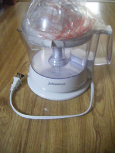 New Juiceman Juicer for sale