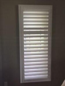 California shutter, blinds & shades
