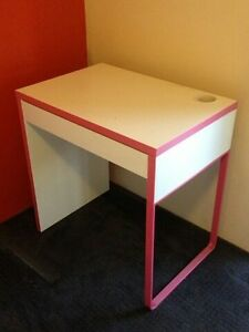Desk IKEA only 6 months old North Strathfield Canada Bay Area Preview