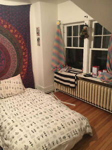 Furnished Room Near Dalhousie *March's Rent Free!*