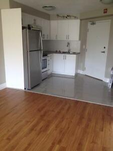 New & Beautiful Units 1 Bedroom Units **HYDRO INCLUDED** Peterborough Peterborough Area image 3