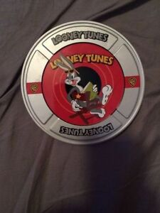 Looney Tunes limited edition watch Cambridge Kitchener Area image 2