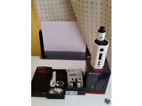 KangerTech Dripbox 160 vape kit quit smoking aid as new