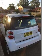 2010 Smart Fortwo Coupe Woy Woy Gosford Area Preview