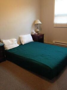 room for rent in a 2 bedroom condo