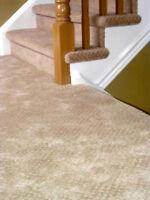 Carpet Repair, Carpet Re-Stretch, Carpet your Home...