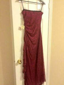 Brand New Evening Dresses ( with tags still on ) Cambridge Kitchener Area image 2