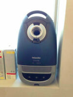 Miele Jupiter Vacuum - Display Model - Tax Included!