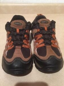 Women's North 49 Hiking Shoes Size 10 London Ontario image 4