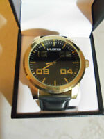 Montre surdimensionnée pour homme UNLISTED Men's Oversized watch