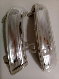 PAIR VW and other, mirror indicators turn signal lights new