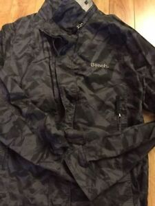 Bench Jacket - Almost New - Large