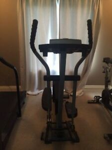 Proform Reflex Step Elliptical