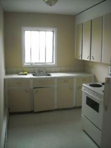2 bedroom apt available March 1/17