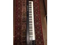 M-Audio Keystation 88 Midi Keyboard