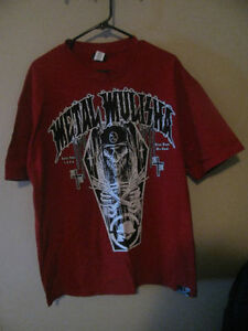 Metal Mulisha Shirt