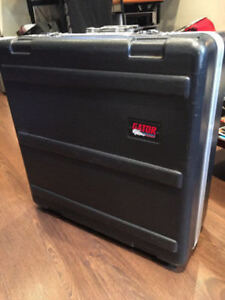 Gator - G-MIX SERIES 17″ x 18″ ATA Mixer Case