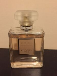 COCO CHANEL MADEMOISELLE  PERFUME FOR SALE