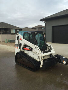 2011 Bobcat T190 for sale