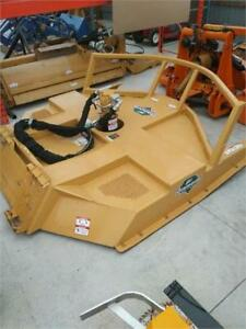 "Demo Diamond 72"" Skidsteer Mower"