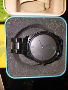 Mens' Fossil X 2, Hilfiger X 1 $ cash or trade for Reef Stuff or