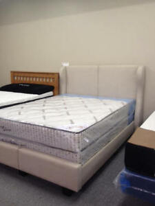 Sarnia Sleep Centre | Orthopedic Deluxe Mattress Set