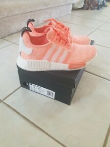 Coral NMD R1 Women's Size 7.5