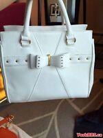 90% new Material Girl Large Purse