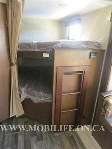 *CLEARANCE!*FAMILY TRAILER FOR SALE!*DOUBLE BUNKS*KEYSTONE* Kitchener / Waterloo Kitchener Area image 10
