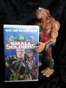 Talking Archer ( from the Small Soldiers movie )