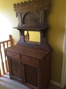 NEW PRICE!!! Antique Cupboard