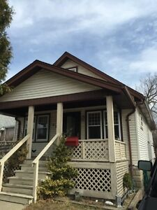 House for Rent Near Hospital Available Now! Sarnia Sarnia Area image 1