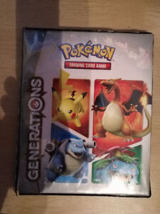 71 Pokemon Generations cards game - 78 Cartes pokemon