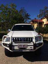2007 Toyota LandCruiser Wagon Karalee Ipswich City Preview