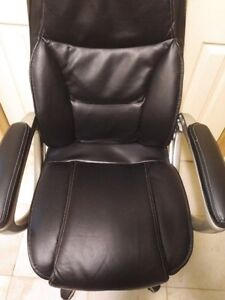 Managers High Back Adjustable Office Chair
