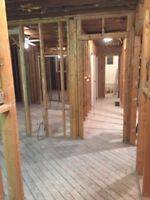 Interior Demolition Services !!Low Prices!! FULLY INSURED