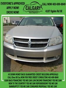 2008 Dodge Avenger SXT * $99 DOWN EVERYONE APPROVED*