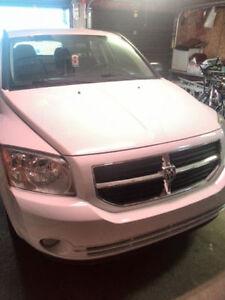 2012 Dodge Caliber sxt Hatchback  asking 5900 obo