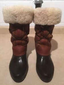 Women's Baffin Insulated Winter Boots Size 6 London Ontario image 3