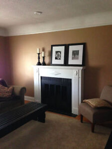 PRIVATE BATHROOM - Modern room rental !! April 1st