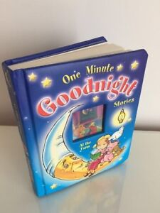 Like New, Board Book Goodnight Stories At The Farm.  $4.00