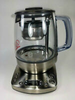 Breville BTM800XL Stainless One Touch Tea Maker 1500W
