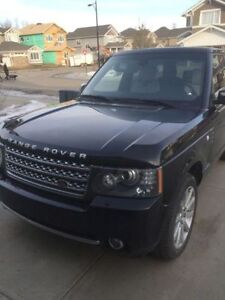 2010 Land Rover Range Rover Other