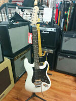 HSS Floyd Strat Fender