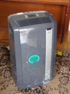 Air climatisé portable air clim Delonghi