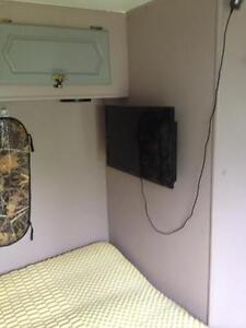 2000 Kustom couch trailer for $3500 Strathcona County Edmonton Area image 3