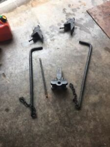 Weight Distribution Hitch