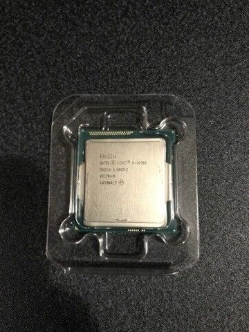 I5 4690k Release Date