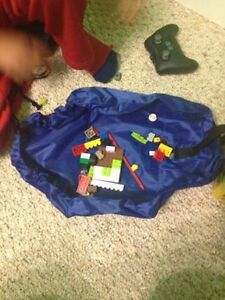 Brand new in package - small toy travel bag London Ontario image 3