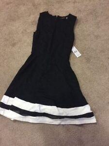 Dex A-Line Dress